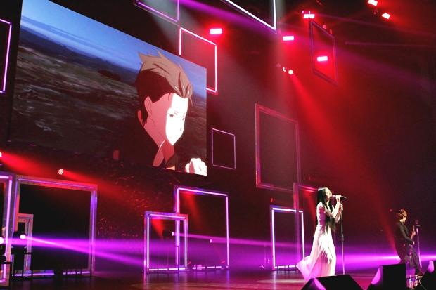 KADOKAWAアニメ音楽が夢の饗宴!「かどみゅ」レポート