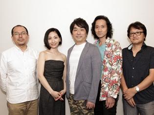 赤根和樹監督 、坂本真綾さん、関智一さん、三木眞一郎さん、それぞれのスタートがここにある――『天空のエスカフローネ』トークショーレポート