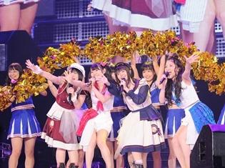 「アニメロサマーライブ2016」NHK BSプレミアムで、なんと6週連続放送!? 各回の放送日や登場アーティストも判明