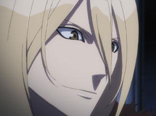 TVアニメ『スカーレッドライダーゼクス』第12話「LAST GIG」より場面カット到着