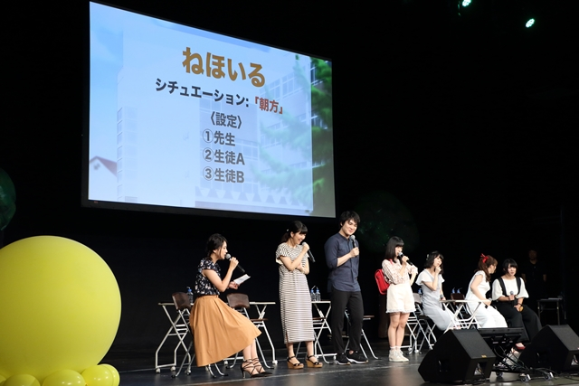 アニメ『ふらいんぐうぃっち』キャスト陣が津軽弁で生アフレコ!?