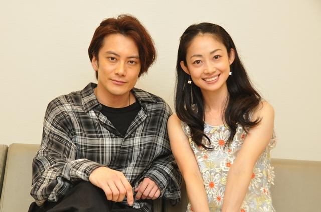 『牙狼』小西遼生さん、肘井美佳さんが初回放送当時を振り返る