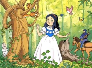 梶裕貴さんや櫻井孝宏さんなど豪華声優陣が絵本を読み聞かせ! 大人も子供も楽しめるアプリ『絵本スタジオ』