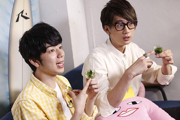 『俺癒』スピンオフ番組『西山宏太朗の健やかな僕ら』がスタート!