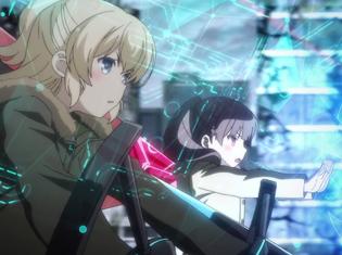 TVアニメ『レガリア The Three Sacred Stars』第7話「過去/PAST」より先行場面カット到着