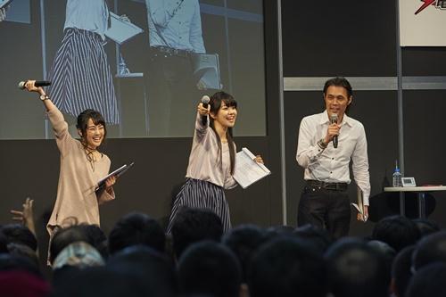 【電撃文庫 秋の祭典】「電撃文庫 新作発表ステージ」レポート!
