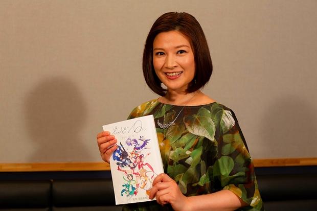 映画『ポッピンQ』ゲスト声優に島崎和歌子さん・小野大輔さんら決定