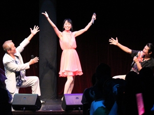 『サクラ大戦』は不滅です! 聖地・浅草で開催された『横山智佐のサクラ大戦 20歳の誕生日会』で花組勢揃い!