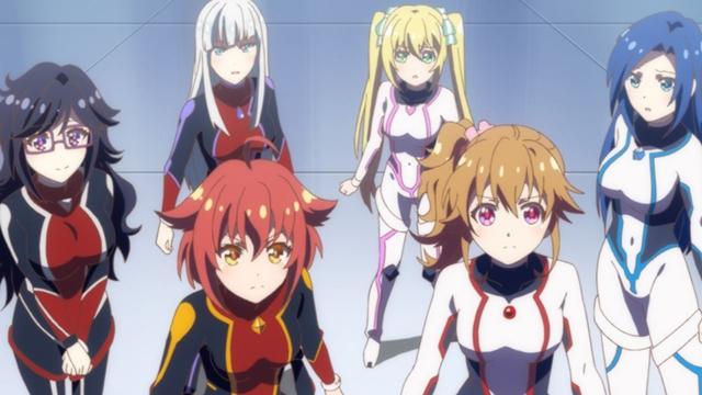 TVアニメ『アイドルメモリーズ』第4話より先行場面カット到着