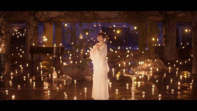 水瀬いのりさん3rdシングルのMV公開