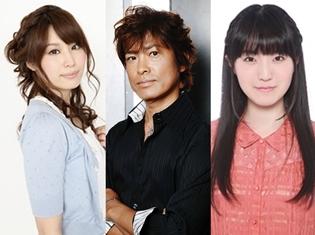 11月11日「ポッキー&プリッツの日」に古谷徹さん、山本希望さんら声優によるツイキャス「ポッキーキャス11.11」が配信!LiSAさんとのコラボも