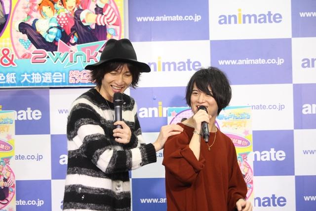 『あんスタ!』ユニットソングCD第2弾リリースイベントレポート