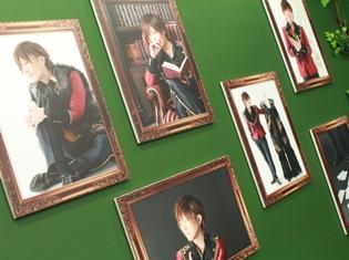谷山紀章さん、喜多村英梨さん、上坂すみれさんが使った衣装も展示中! HACObook展示企画をレポート【AGF2016】