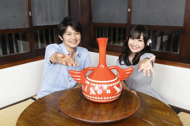 声優・下野紘さん&大亀あすかさんの『しもがめ』公開収録実施を発表