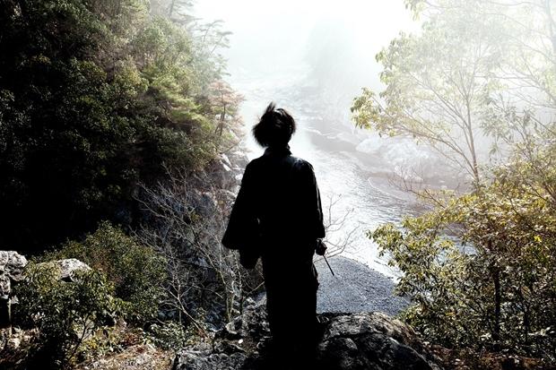 映画『無限の住人』木村拓哉さんが300人斬りに挑む特報映像解禁
