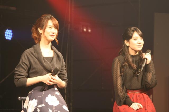 『ポッピンQ』瀬戸さん、田上さんが地元トークで大盛り上がり!