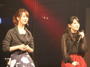 瀬戸麻沙美さん、田上真里奈さんらが地元トークで大盛り上がり! 「北九州ポップカルチャーフェスティバル」の『ポッピンQ』ステージ公式レポ