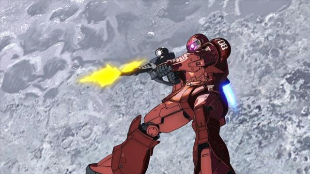 『機動戦士ガンダム THE ORIGIN』 声優・池田秀一さんが30年以上の時を経て出会った、新たなシャア像とは?
