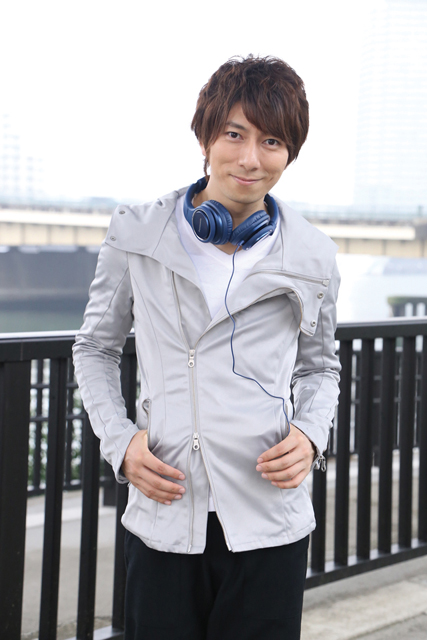 声優・羽多野渉さん、音楽活動5年の軌跡―デビューから『ユーリ!!! on ICE』EDテーマ、自身の演じるキャラまで大いに語る