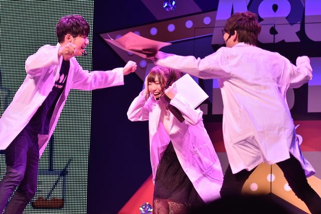 浅野真澄さん、井口裕香さんら人気ラジオ番組のパーソナリティが集結! 『文化放送 A&Gオールスター2014』レポート-6