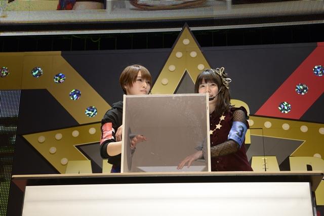 浅野真澄さん、井口裕香さんら人気ラジオ番組のパーソナリティが集結! 『文化放送 A&Gオールスター2014』レポート-9