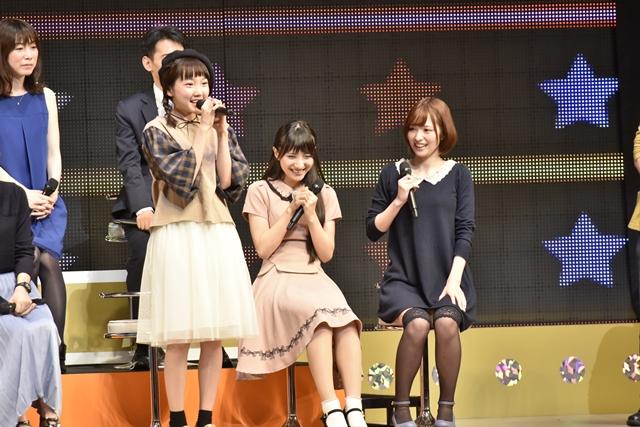 浅野真澄さん、井口裕香さんら人気ラジオ番組のパーソナリティが集結! 『文化放送 A&Gオールスター2014』レポート-24