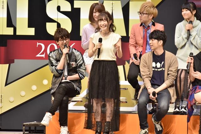 浅野真澄さん、井口裕香さんら人気ラジオ番組のパーソナリティが集結! 『文化放送 A&Gオールスター2014』レポート-25