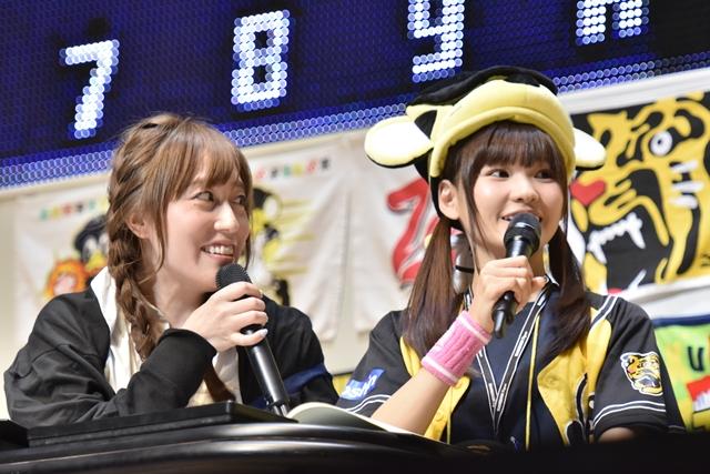 浅野真澄さん、井口裕香さんら人気ラジオ番組のパーソナリティが集結! 『文化放送 A&Gオールスター2014』レポート-22