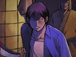千葉繁さんがアニメ『彼岸島X』第4~6話はの全キャラを担当! 11月19日より第4話予告もスタート