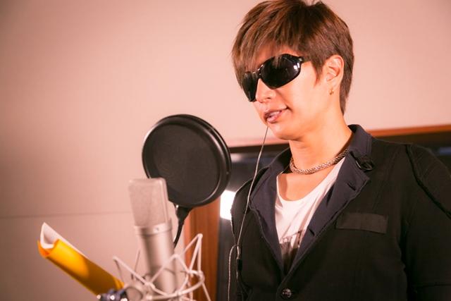 山下大輝さん・逢坂良太さん・小野大輔さん・GACKTさんら『TRICKSTER』声優陣より、最終話アフレココメント到着-5