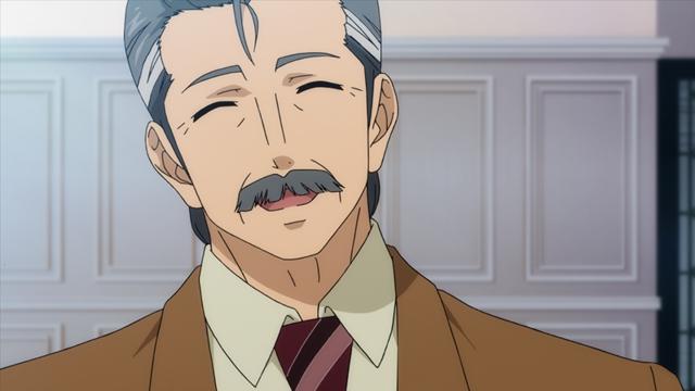 山下大輝さん・逢坂良太さん・小野大輔さん・GACKTさんら『TRICKSTER』声優陣より、最終話アフレココメント到着-12