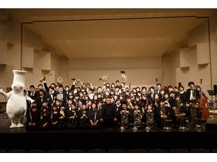 アニメ『響け!ユーフォニアム』公式吹奏楽コンサートレポ――「なんですか、これ?」な、ファンにはたまらない演奏も