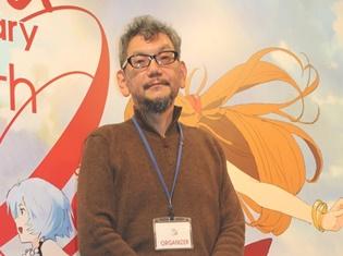 『エヴァ』『シン・ゴジラ』手がけるスタジオカラー10周年、庵野秀明さんが見据える未来とは