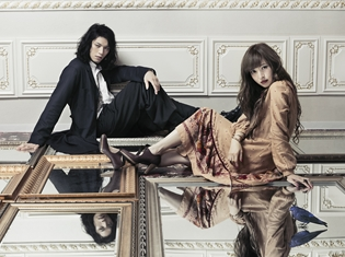 神田沙也加さんとBillyさんによるユニット「TRUSTRICK」が活動休止を発表! 『俺物語!!』や『ダンガンロンパ3』などの楽曲を担当