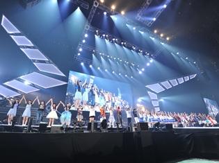 2万7千人のアイシテル!「アニメロサマーライブ2016 刻-TOKI-」1日目レポート