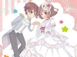 『ももくり』のドラマCDが2017年1月27日発売決定! コミックス第4巻との連動キャンペーン実施中