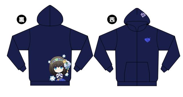 アイドルマスター シンデレラガールズ-5