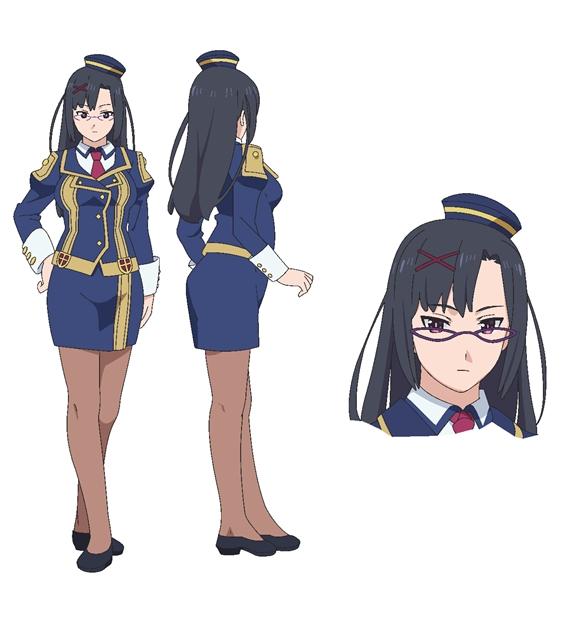 『このすば2』PV公開で、カズマが国家転覆罪の容疑者に!? 生天目仁美さん・西田雅一さんらが演じる追加キャラビジュアルも公開-7