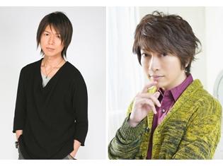『アドベンチャー・タイム』に神谷浩史さん、小野大輔さんほか豪華声優陣がゲスト出演! 見どころを語ったコメントが到着!