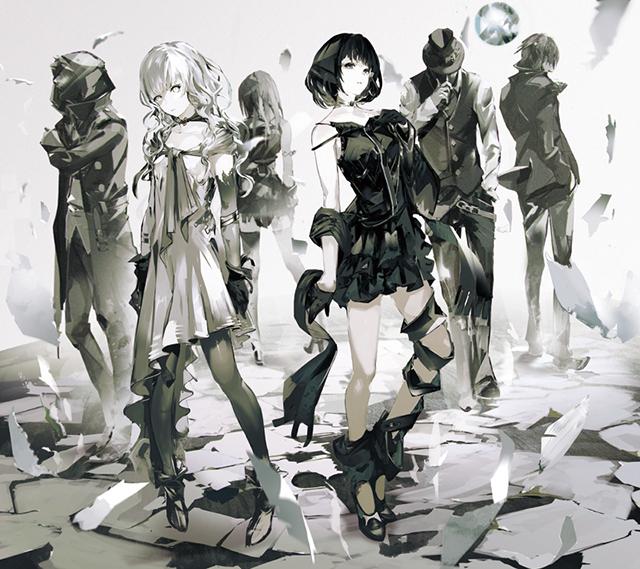 TVアニメ『サクラクエスト』前半総括!声優陣にキャラクターのこと、物語のことをたっぷり聞きました!/声優座談会-2