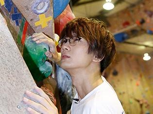 『俺癒』より江口拓也さん、西山宏太朗さん、ゲストの浪川大輔さんのインタビューが到着! 埼玉で過ごしたアクティブな一日とは……