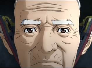 『GANTZ』の奥浩哉さん原作『いぬやしき』が10月新番(2017年秋アニメ)としてアニメ化決定!
