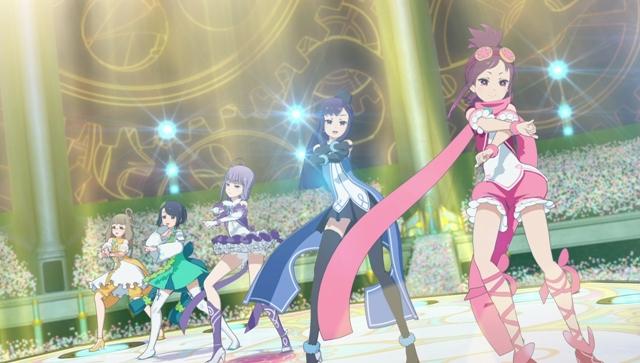 『ポッピンQ』のダンスにまつわる動画2本と生放送の情報を公開!