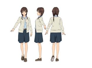 TVアニメ『セイレン』より田村ゆかりさんが演じる担任キャラクター設定とCS放送情報が解禁!