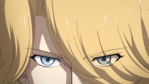 TVアニメ『将国のアルタイル』第20話より先行場面カットが到着! 帝国軍とは戦わず、逃げ切る策を選んだカリルだったが……-7
