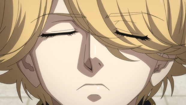 TVアニメ『将国のアルタイル』第20話より先行場面カットが到着! 帝国軍とは戦わず、逃げ切る策を選んだカリルだったが……-8