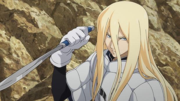 TVアニメ『将国のアルタイル』第20話より先行場面カットが到着! 帝国軍とは戦わず、逃げ切る策を選んだカリルだったが……-9
