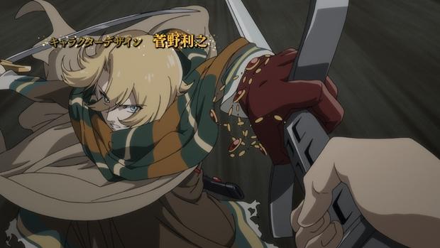 TVアニメ『将国のアルタイル』第20話より先行場面カットが到着! 帝国軍とは戦わず、逃げ切る策を選んだカリルだったが……-14