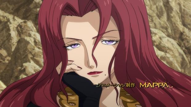 TVアニメ『将国のアルタイル』第20話より先行場面カットが到着! 帝国軍とは戦わず、逃げ切る策を選んだカリルだったが……-15