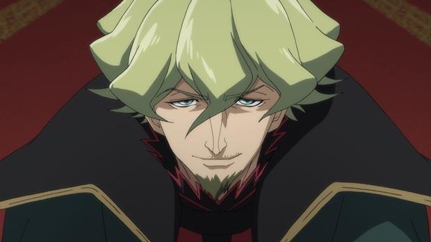 TVアニメ『将国のアルタイル』第20話より先行場面カットが到着! 帝国軍とは戦わず、逃げ切る策を選んだカリルだったが……-17